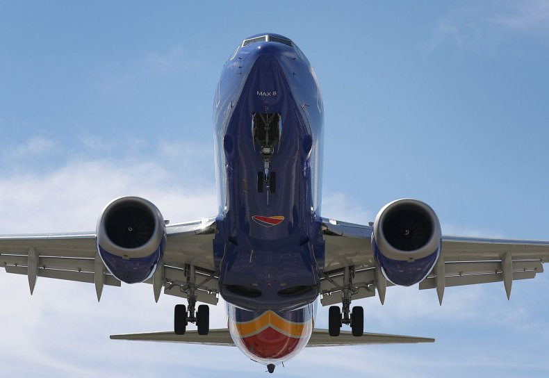 donald trump boeing 737 max 8 grounded faa