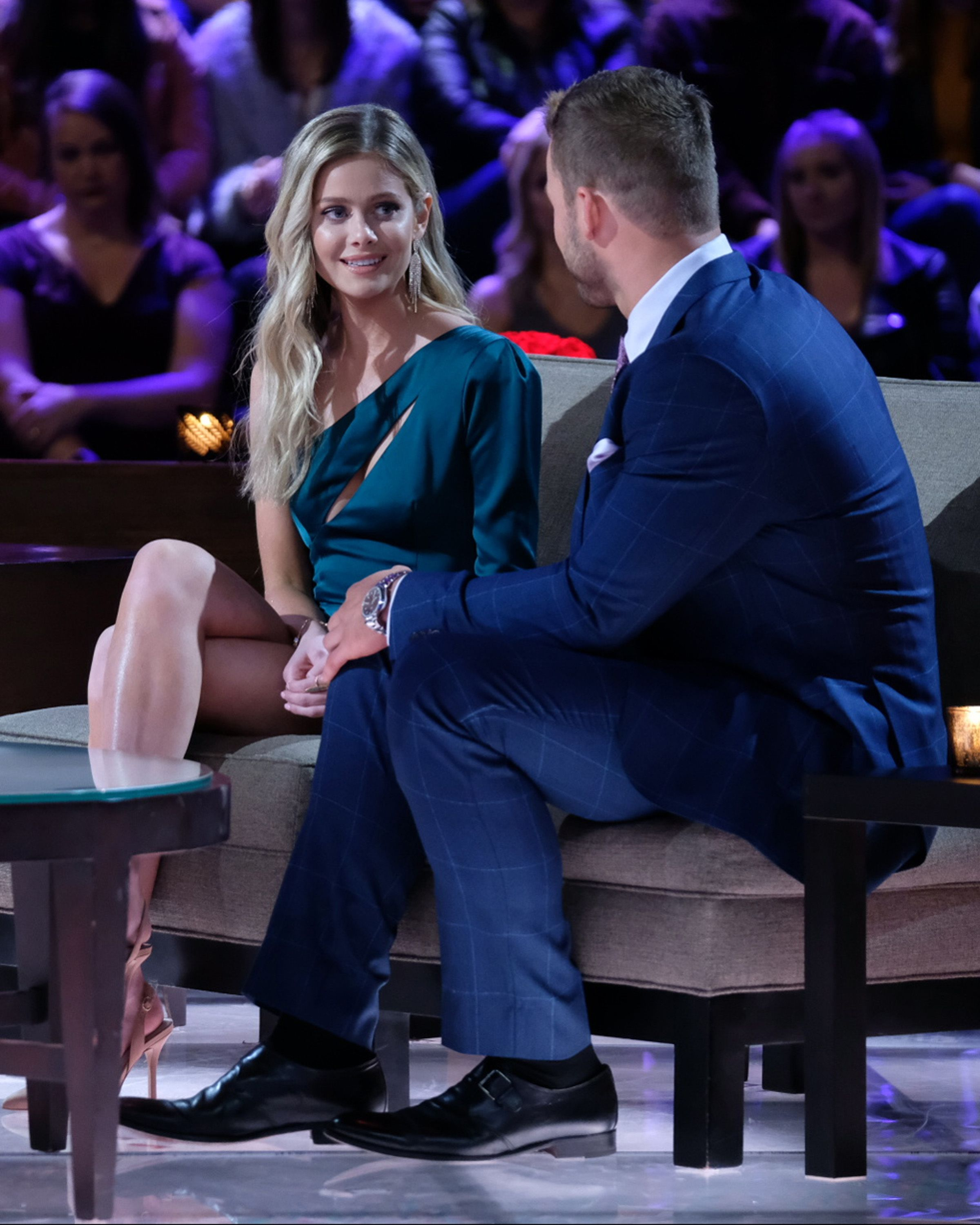 Which Contestants From Becca and Colton's Season Will We See in Paradise?