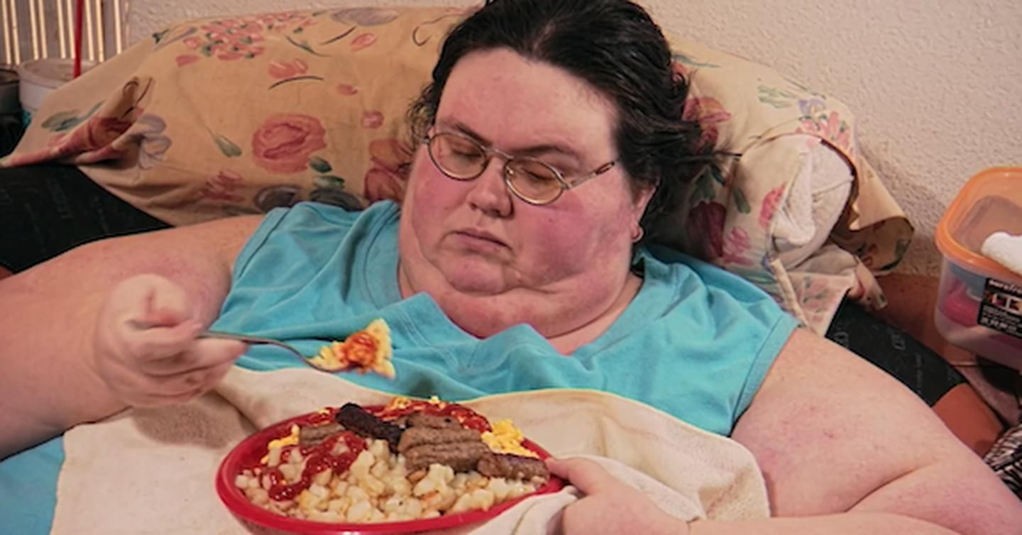 Where Is 'My 600-Lb. Life' Subject Jeanne Convey Now? Update on Dr. Nowzaradan's Weight Loss Patient