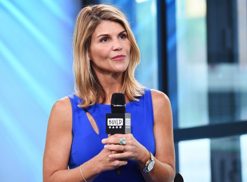 How Long Will Lori Loughlin Potentially Go To Jail For? Possible Prison Time For College Admissions Acceptance Scam