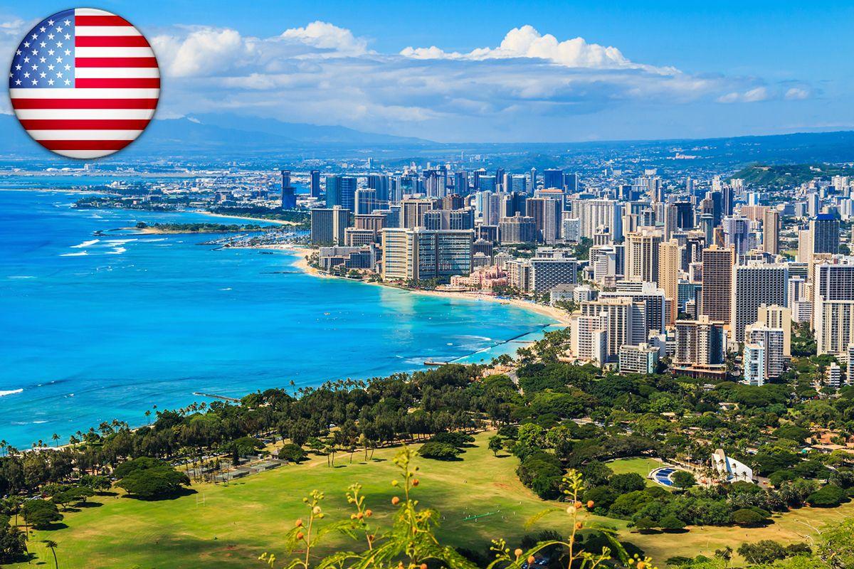 08 Honolulu