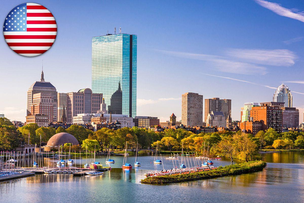 10 Boston