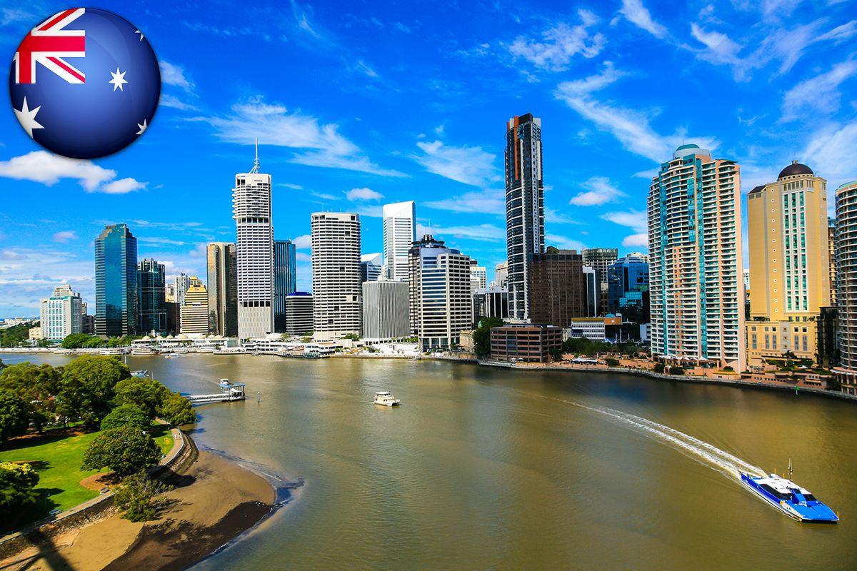 11 Brisbane