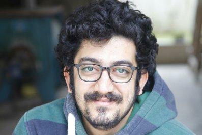 Mehdi Rajabian Iran music musician jail album middle east