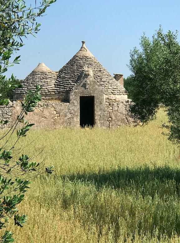 Near Monopoli, Puglia
