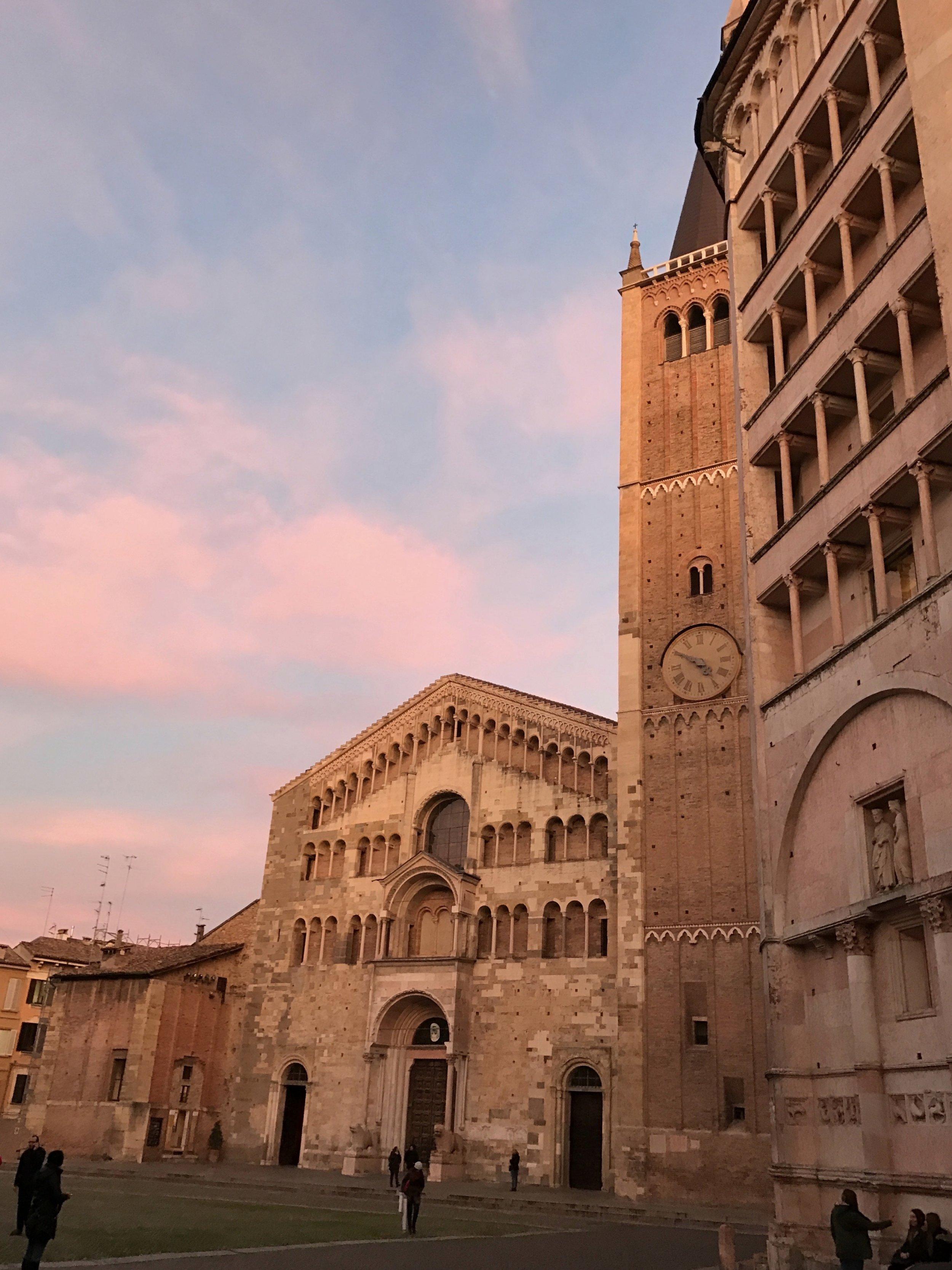 Parma, Emila Romagna