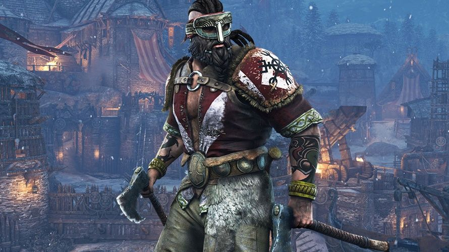 For, honor, patch, notes, update, 206, today, new, event, arcade, map, big, fixes, black, priors, riposte