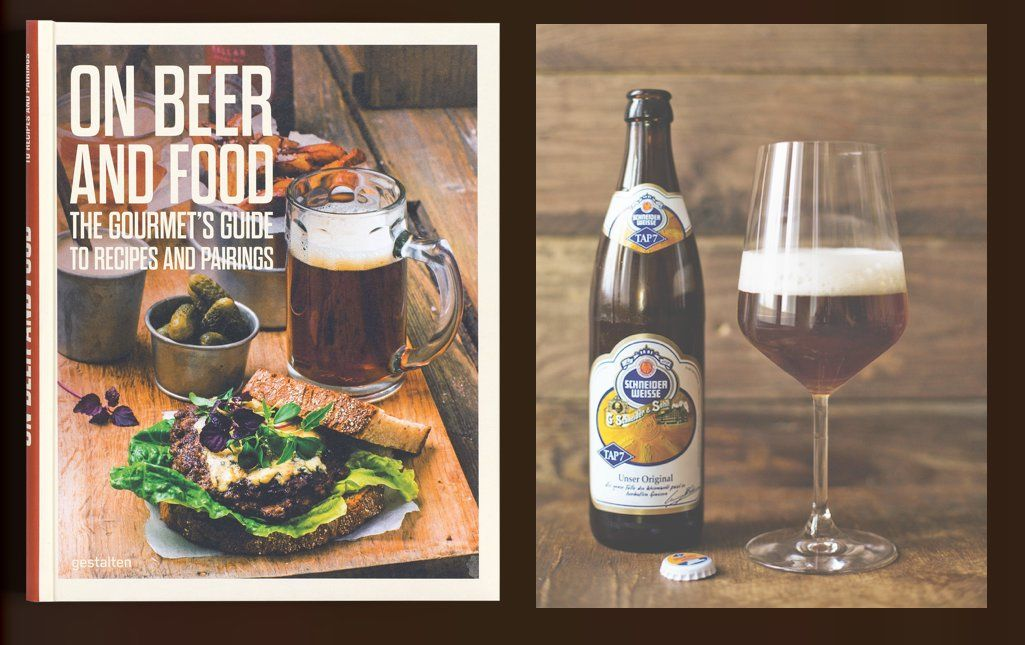 Photo by Colin Eick, from On Beer and Food, gestalten 2015