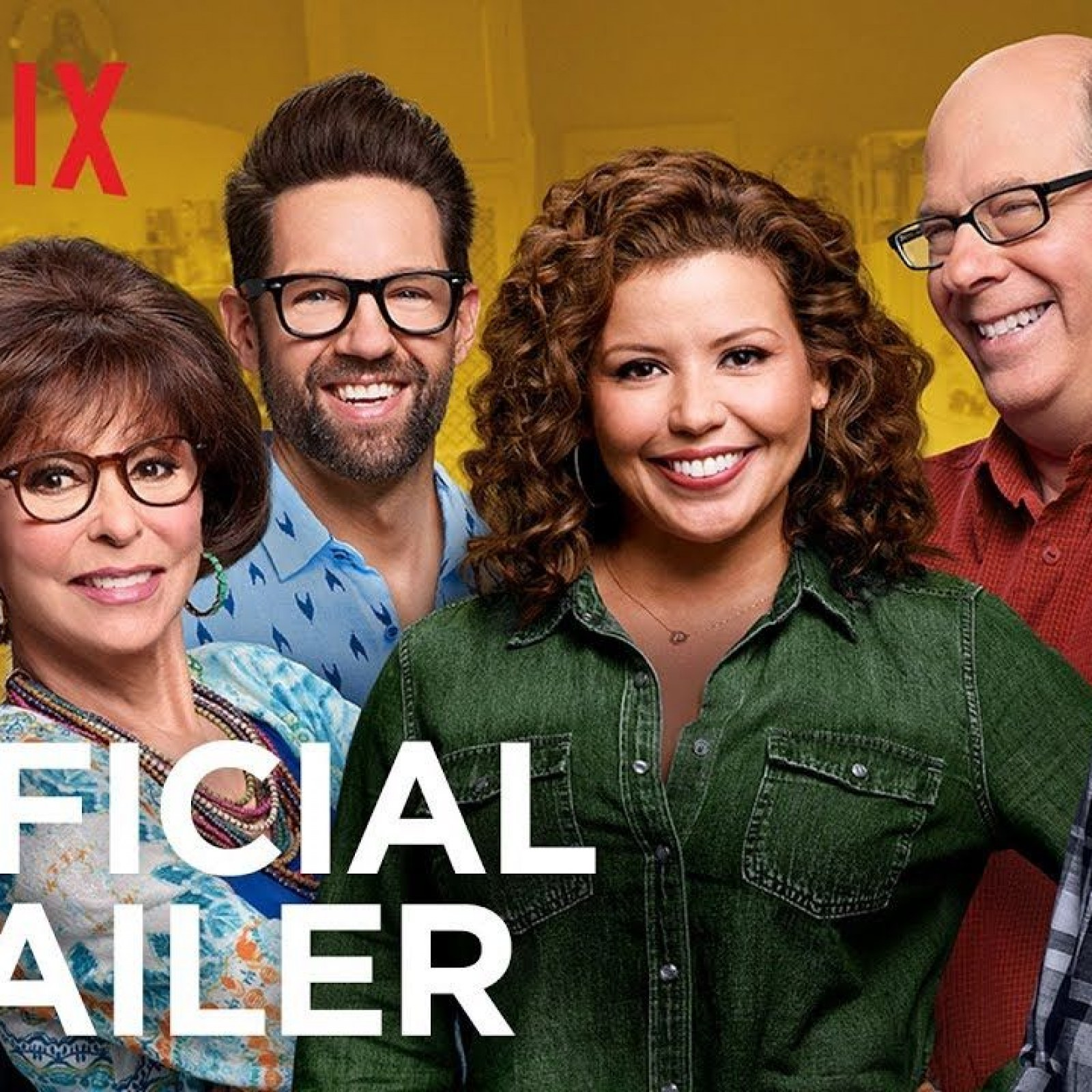 Will 'One Day At a Time' Be Saved After Netflix Cancels Show