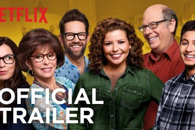 Will 'One Day At a Time' Be Saved After Netflix Cancels Show? 'Not Enough People Watched' For a Season 4, Streaming Giant Says