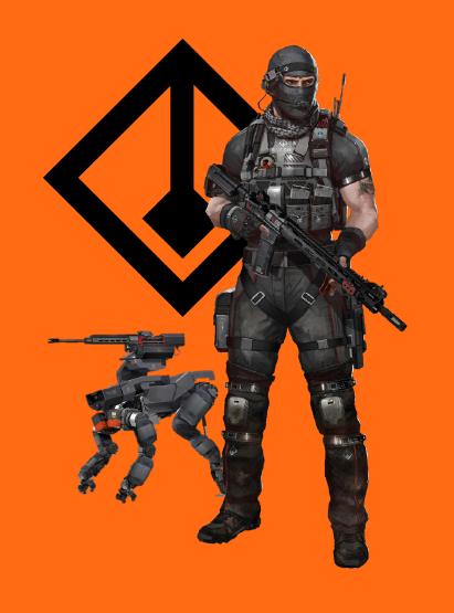 Division 2 Black Tusk
