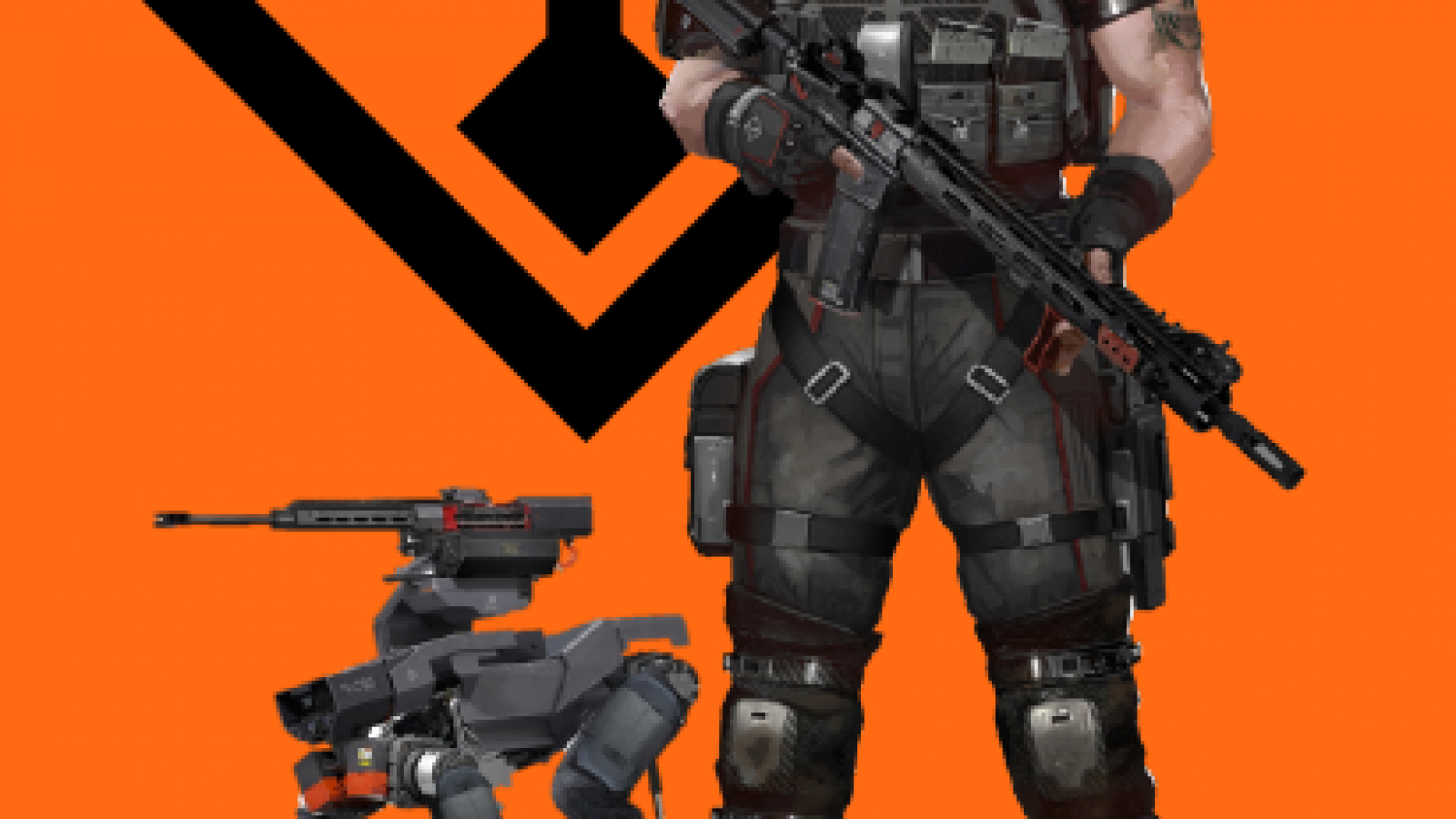 Division 2' Enemy Guide: Health Bar Colors, Archetypes
