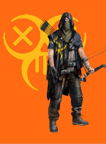 Division 2 Outcasts