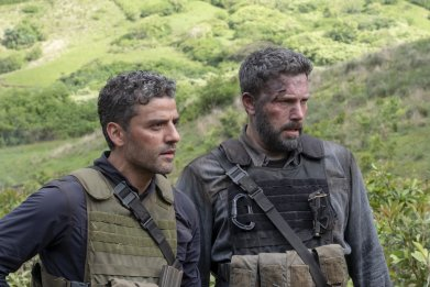 Triple Frontier Ending Meaning
