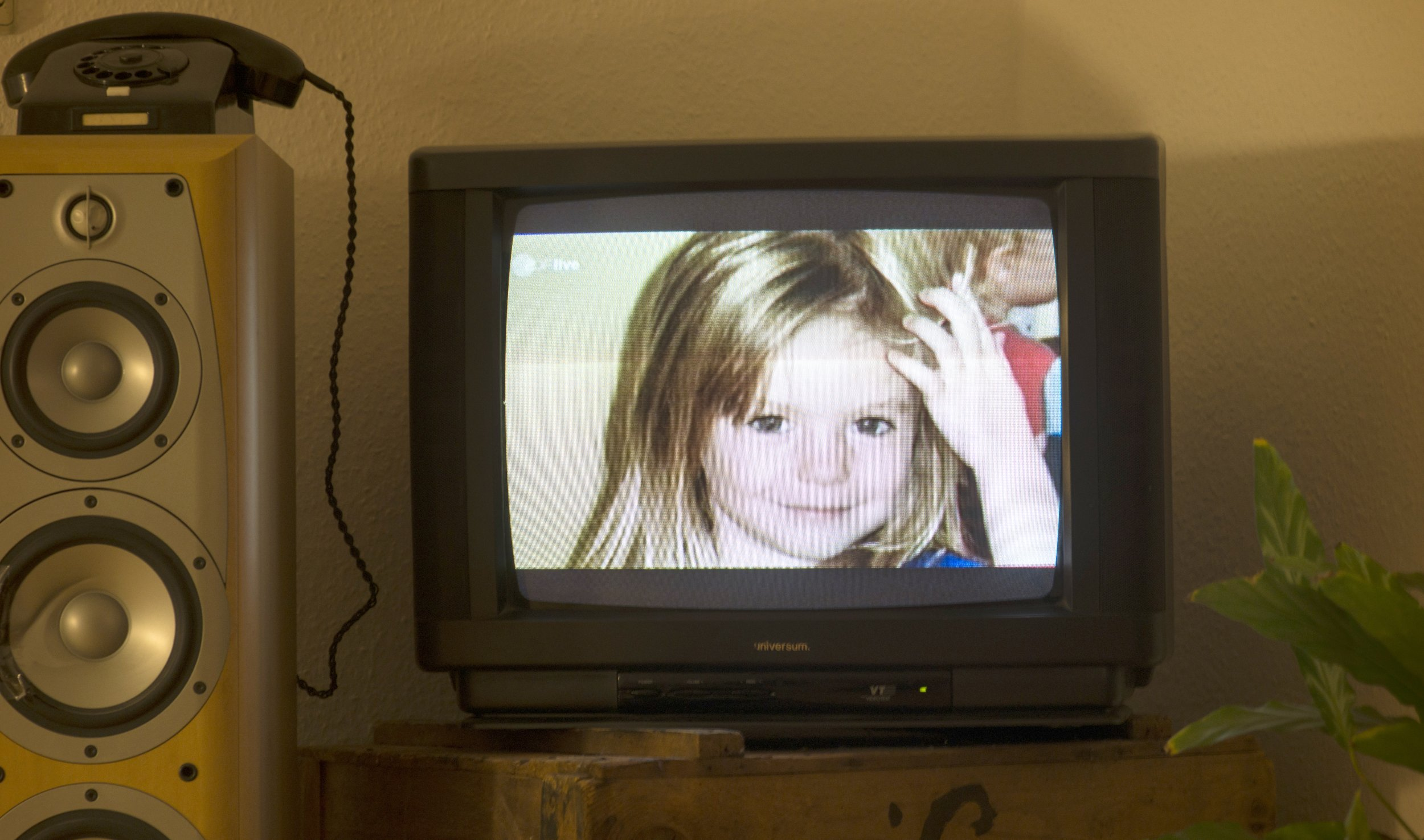 Netflix probes Madeleine McCann disappearance in new documentary - but parents Kate and Gerry want 'NOTHING to do' with controversial film - Page 13 Gettyimages-185029825