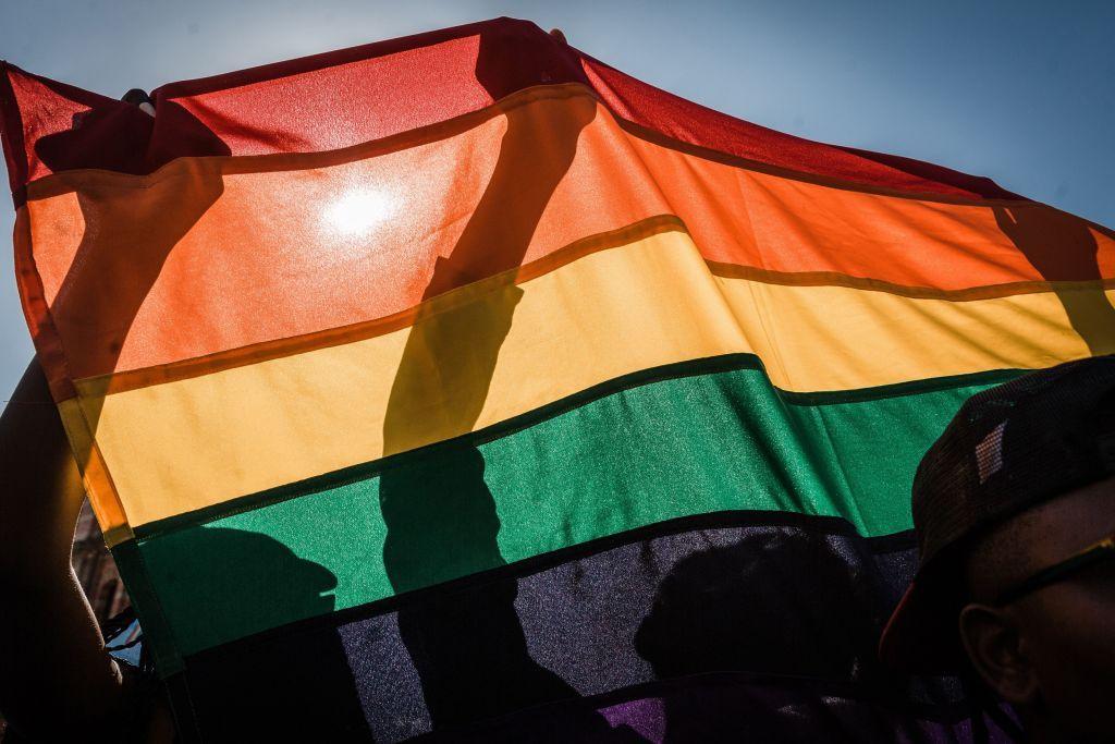 LGBT Africa