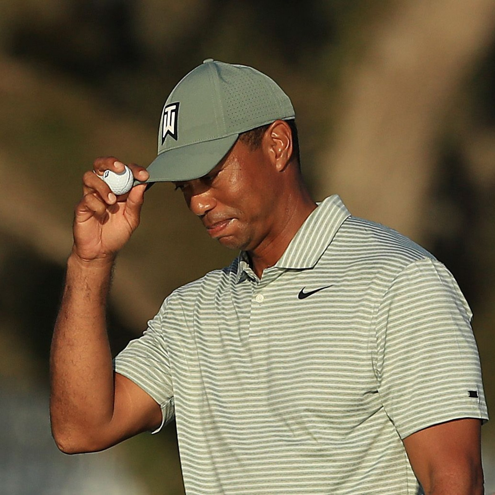 fe8fca66 What Time Does Tiger Woods Tee off on Friday? The Players Championship TV  Channel, Live Stream, Live Leaderboard
