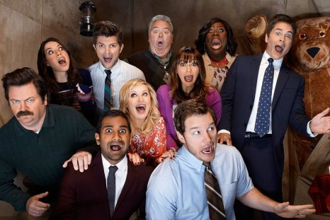 14 Parks and Recreation