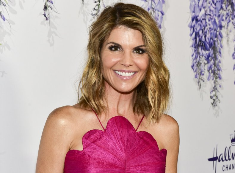 Lori Loughlin Fired From Multiple Projects