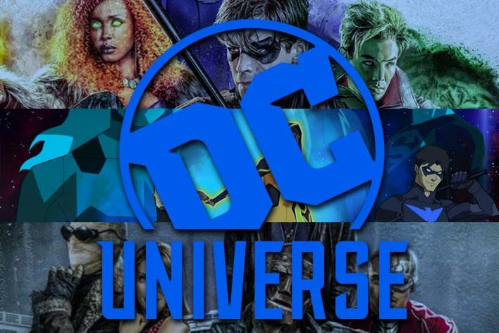 Dc Universe Available On Xbox One Today Here S How To Download The Streaming Service On Your Console