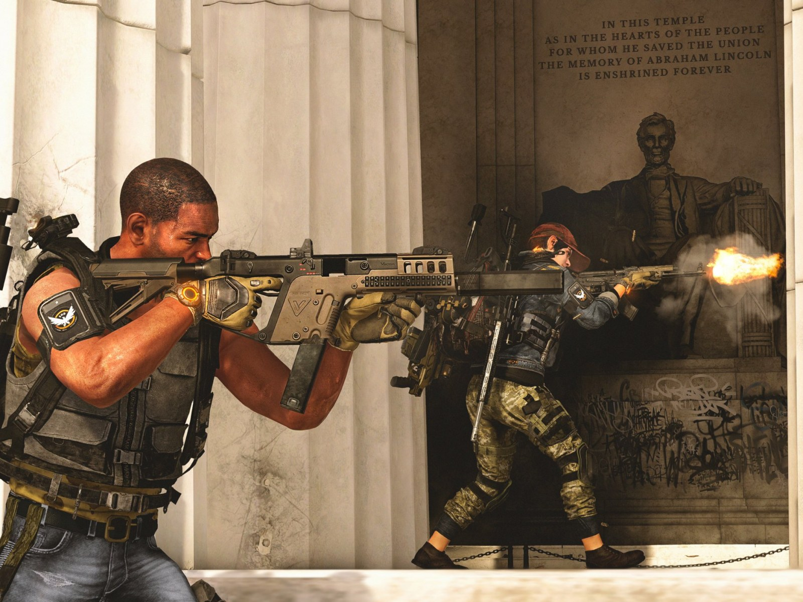 Division 2' Gun Guide: Best Weapons, Mods & Classes in the Game