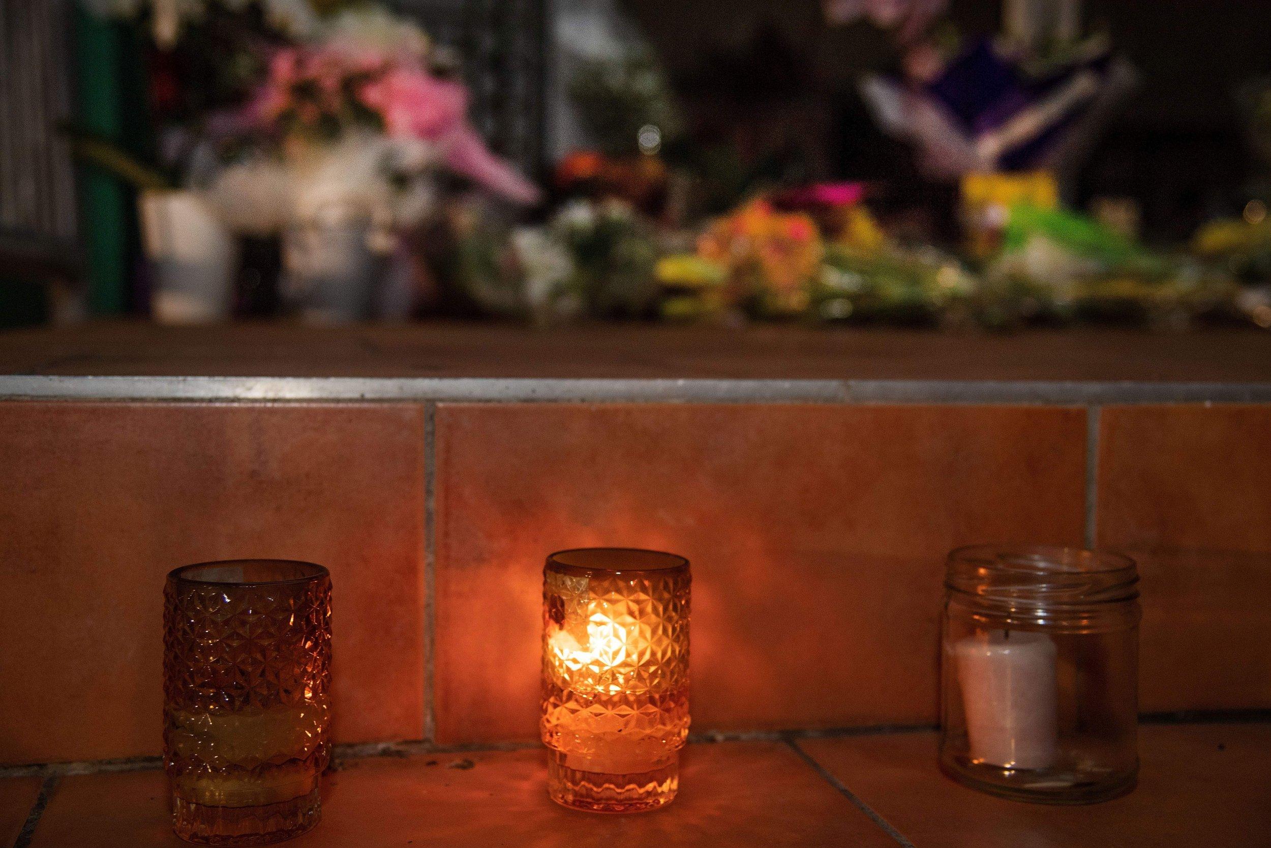 christchurch mosque shooting gunman man charged