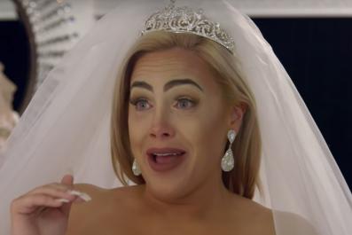 'Bridezillas' Season 12 Episode 1