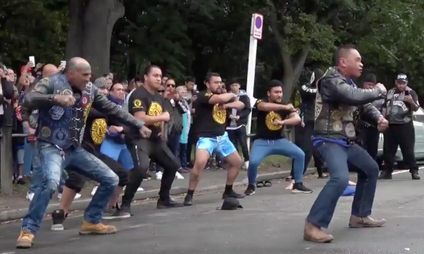 New Zealand Terrorist Attack: What Is The Haka? New Zealand Terror Attack Victims