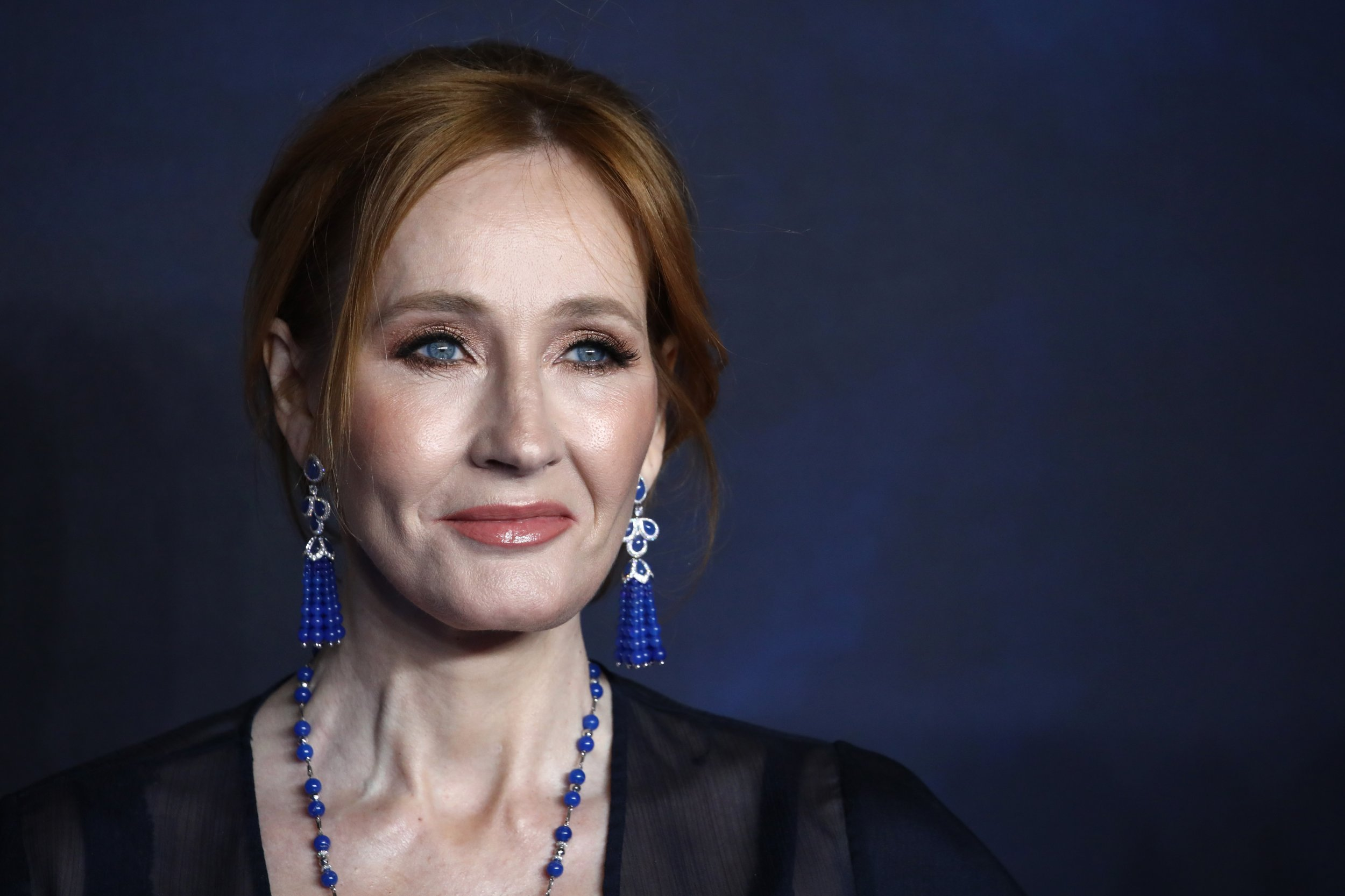 J K  Rowling: Dumbledore and Grindelwald had 'Intense' Sexual
