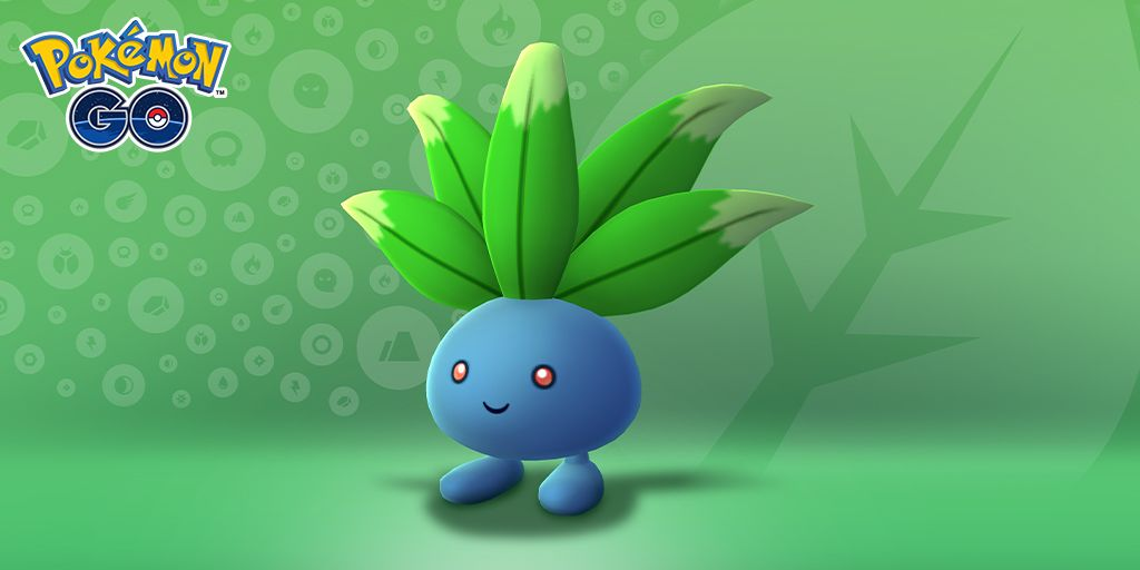 pokemon go grass equinox event start time shiny oddish