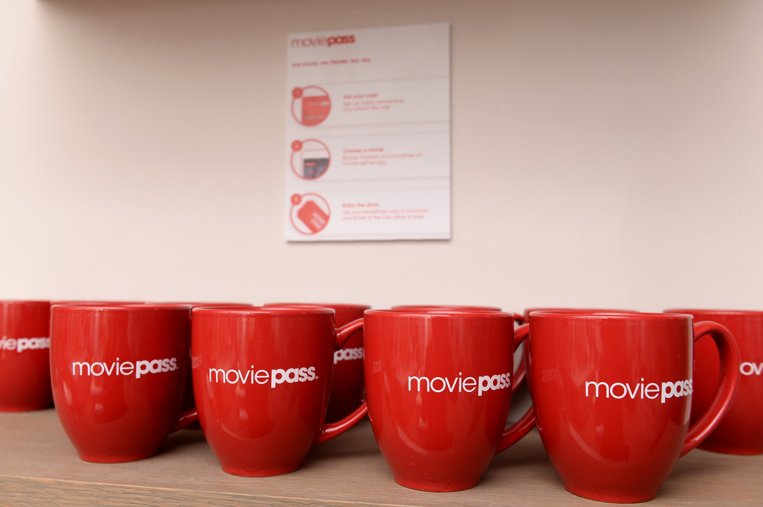 moviepass returns with unlimited plan