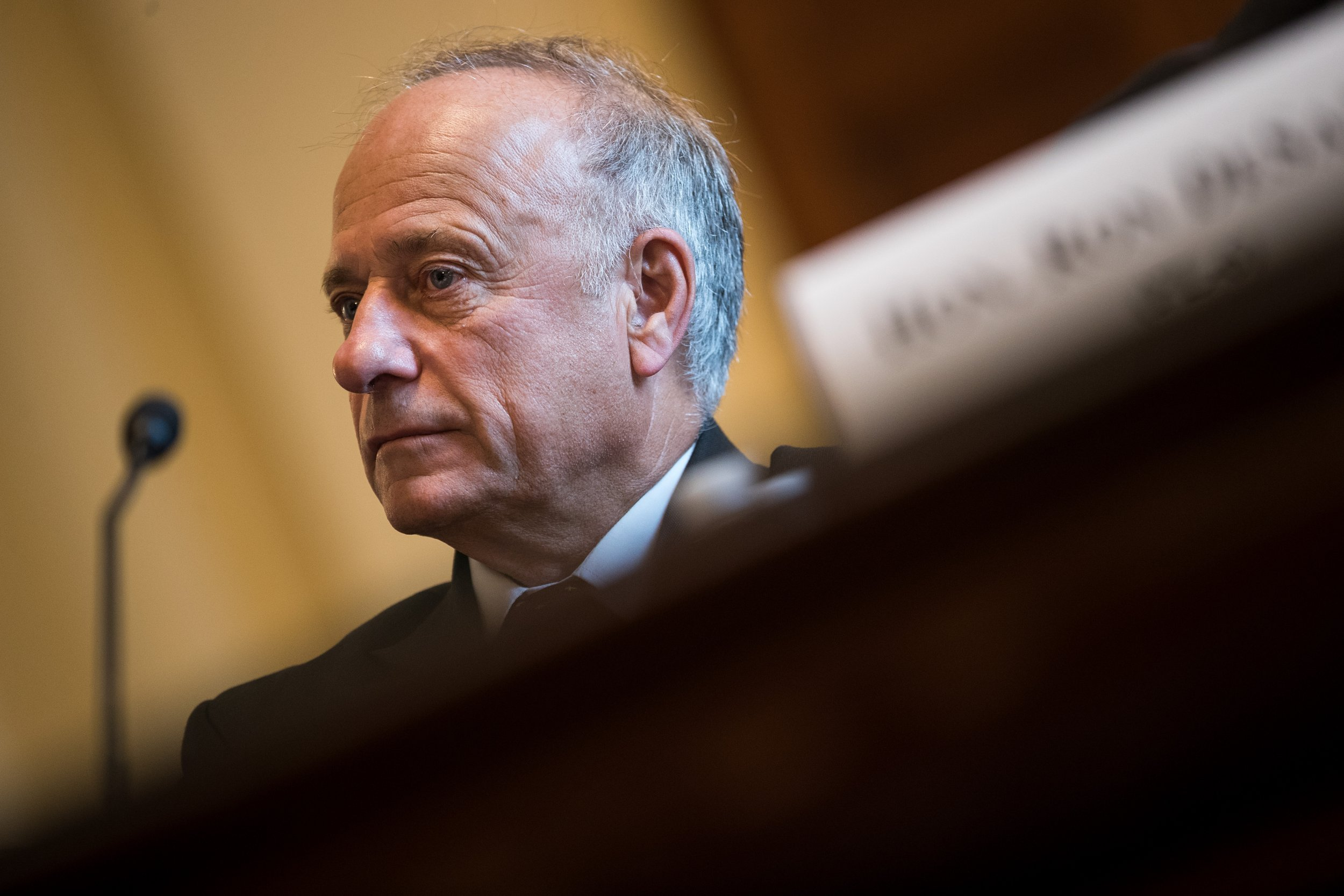 newsweek.com - Ramsey Touchberry - Steve King's modern-day civil war meme is 'treason,' says ex-White House ethics lawyer