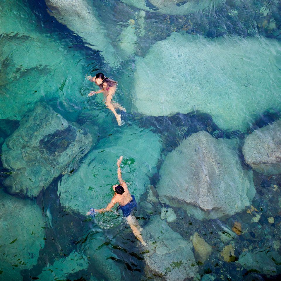 Travel Images Tiny Atlas Quarterly - Afloat 4