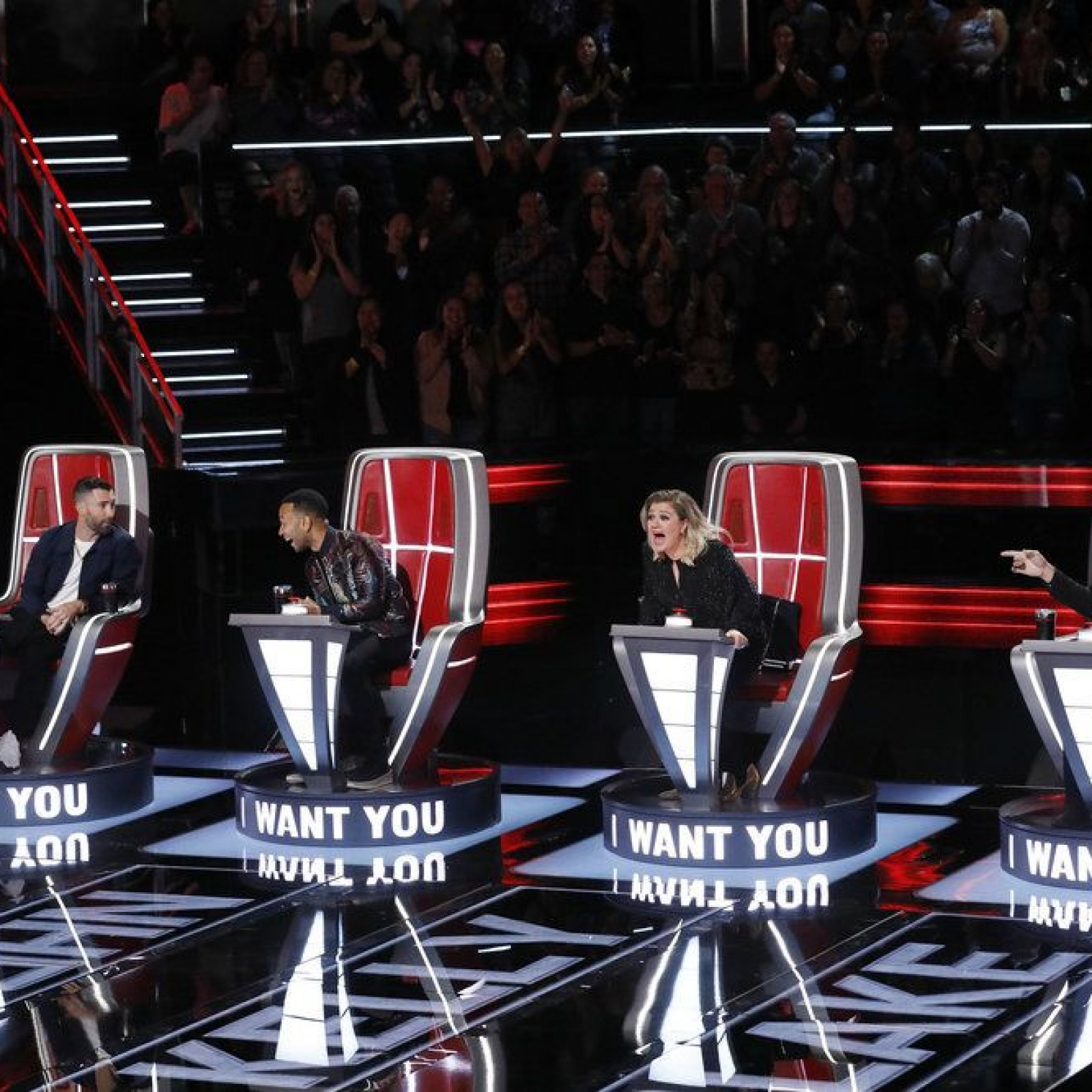 The Voice' Season 16, Episode 6 Blind Auditions Recap: Every