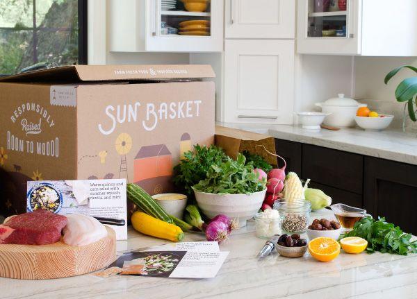 Sun Basket - Packaging (1)