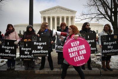 abortion georgia senator jen jordan anti abortion