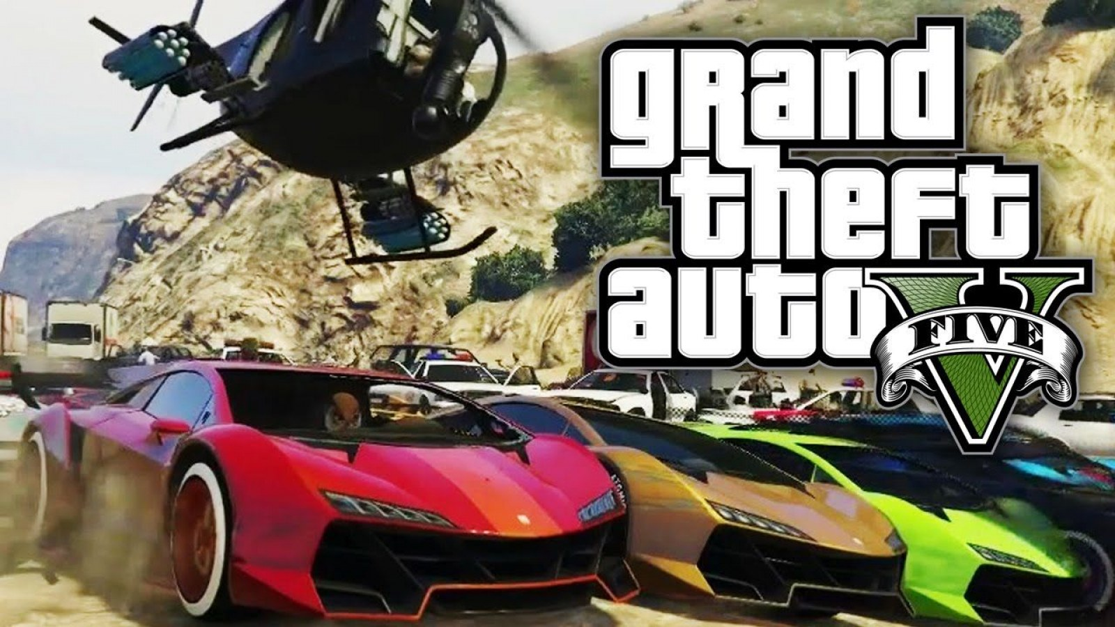 GTA 5 Online' Down or Offline? Rockstar Says Servers Experiencing Issues