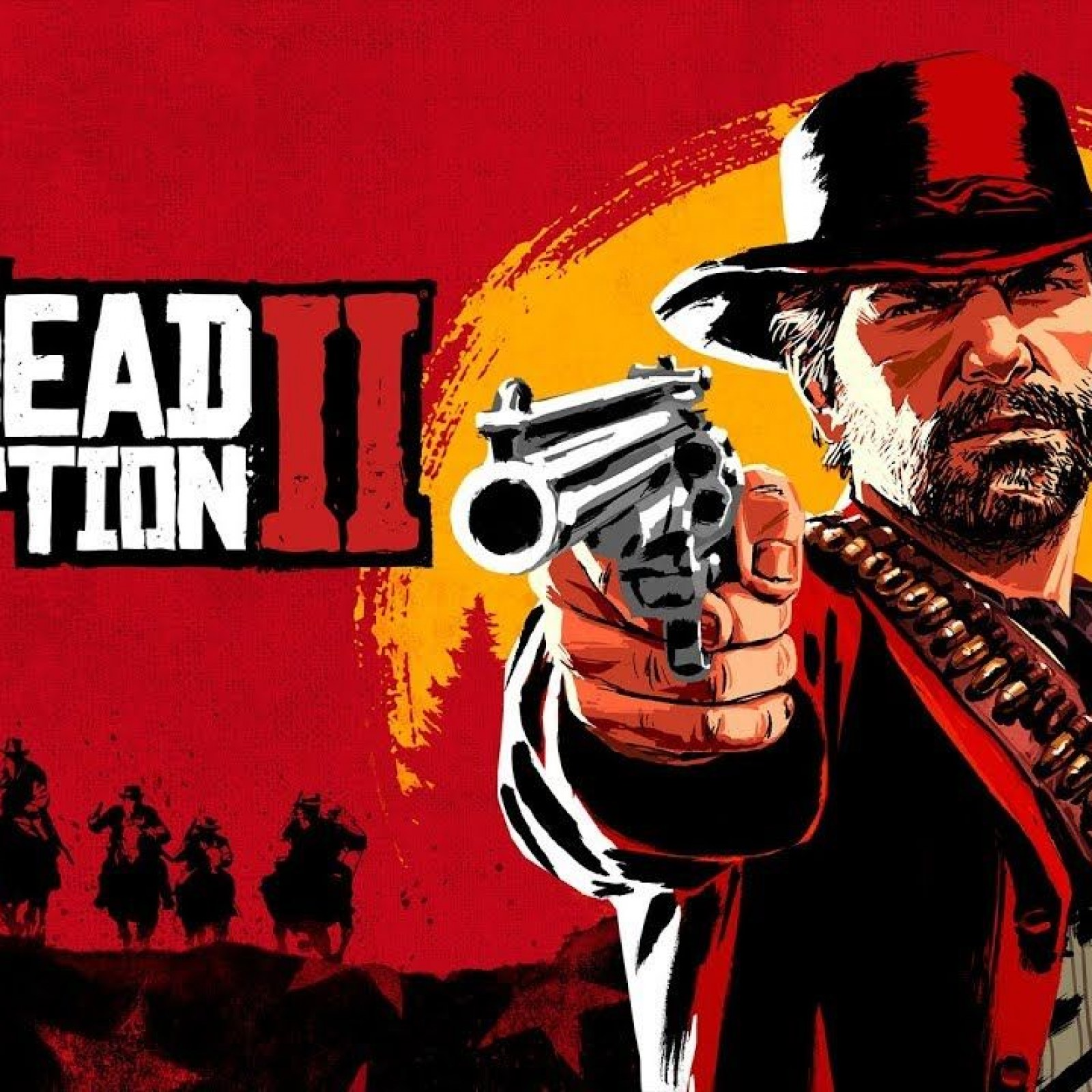 Red Dead Redemption 2' Down or Offline? Rockstar Says Servers