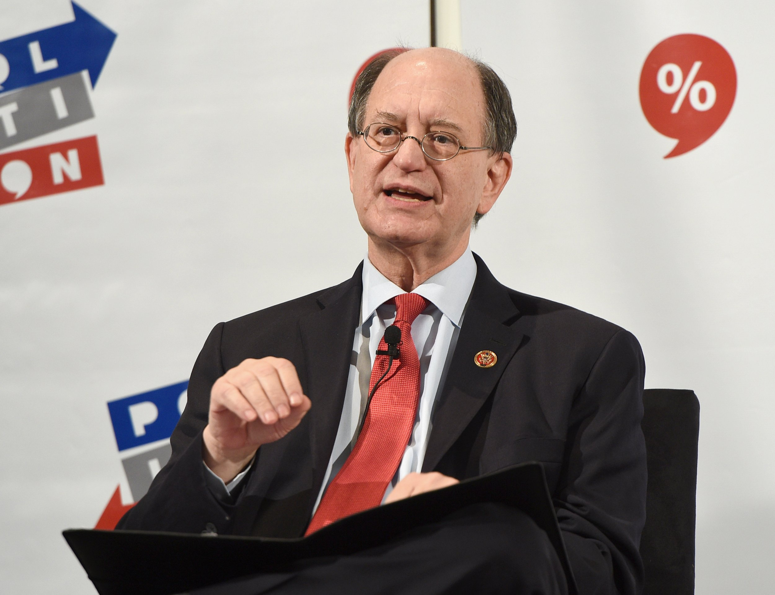 Brad Sherman Donald Trump impeachment