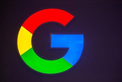 google g logo