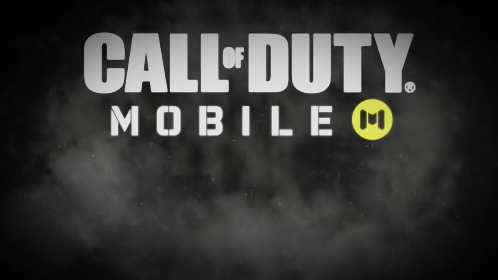 Call Of Duty Mobile Logo Png Hd - Game and Movie