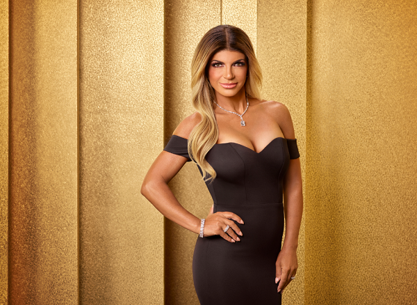 What's Next For Teresa Giudice?