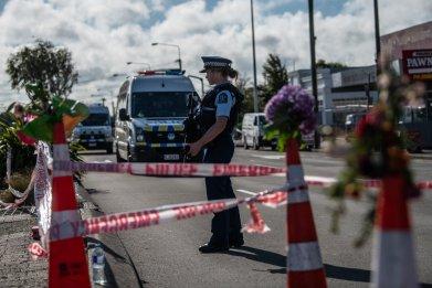 New Zealand Christchurch attack video Australia internet