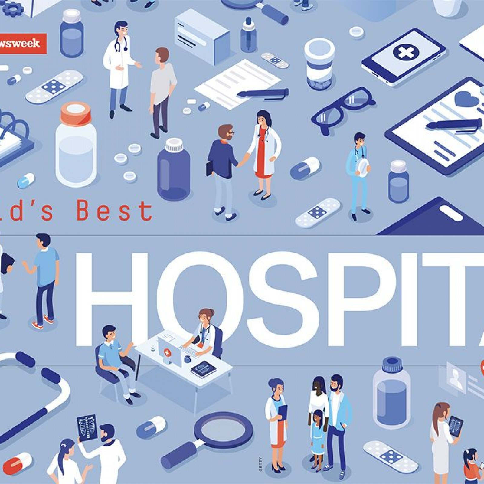 The 10 Best Hospitals in the World