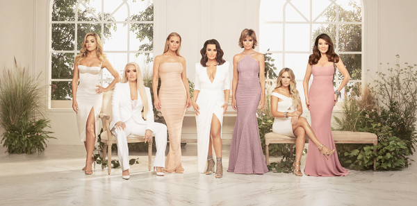 'Real Housewives of Beverly Hills' Season 9, Episode 6 Spoilers