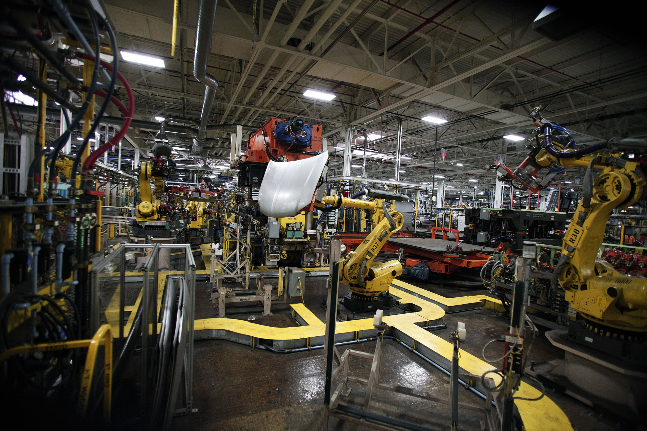 Sterling Heights Chrysler >> Noose Found In Michigan Ram Truck Plant Fiat Chrysler Says It Will