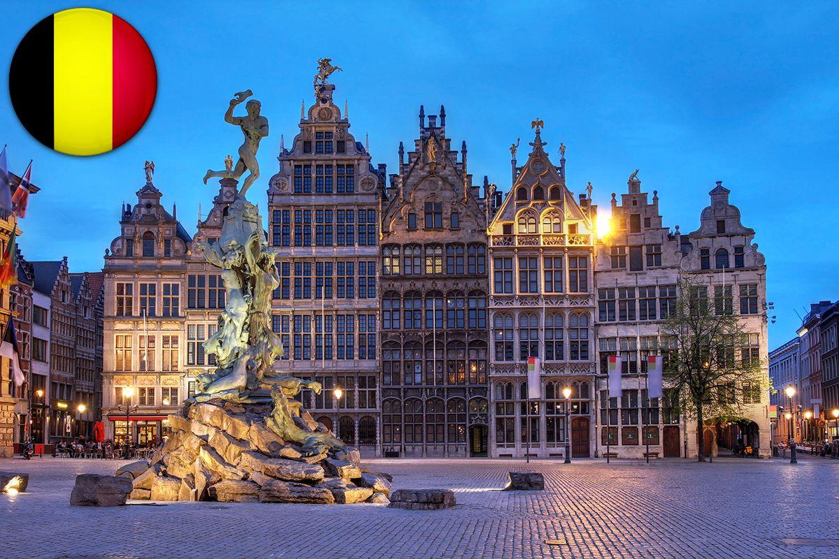 03 Belgium