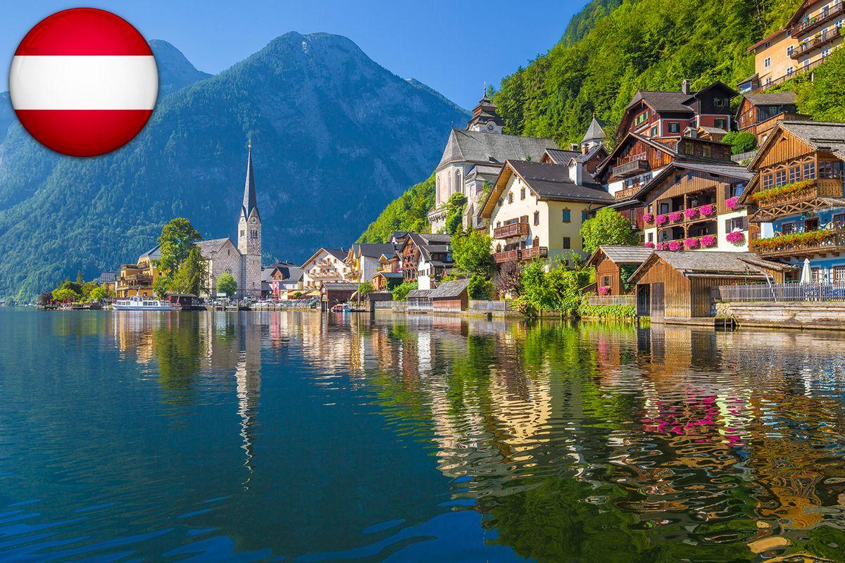 10 Austria