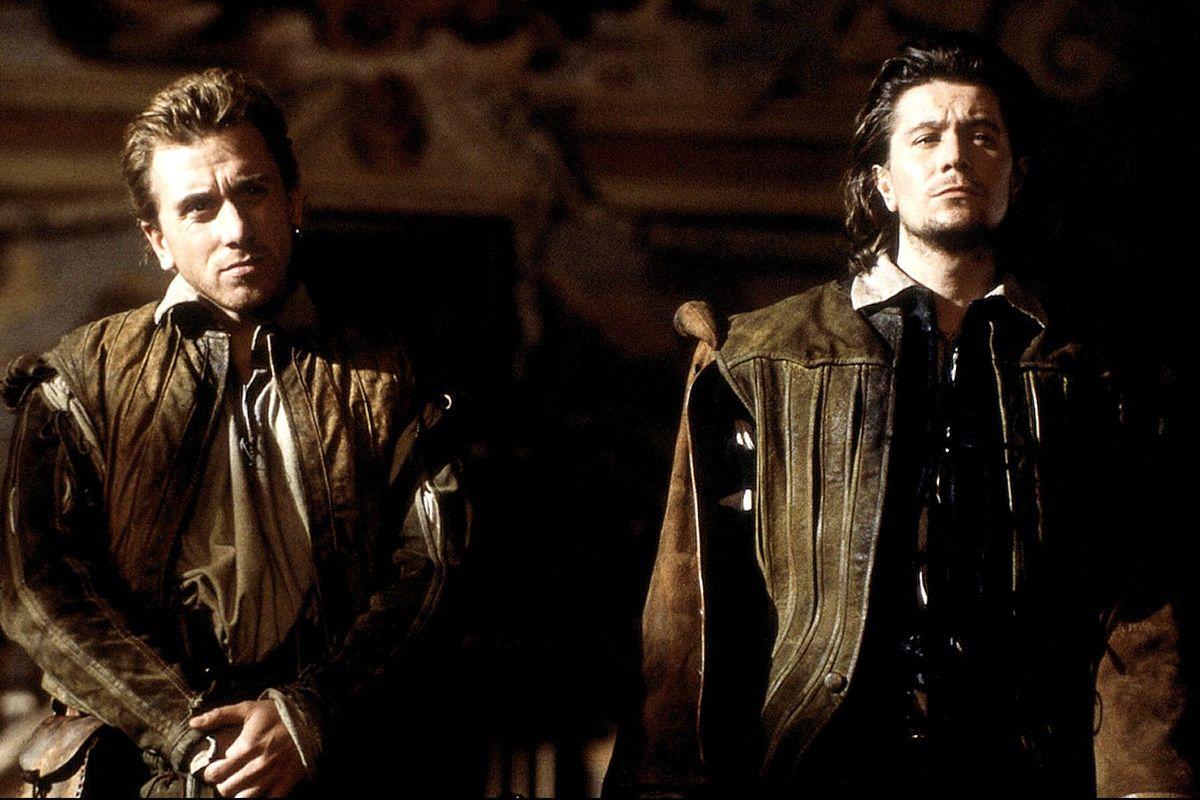 04 Rosencrantz & Guildenstern Are Dead