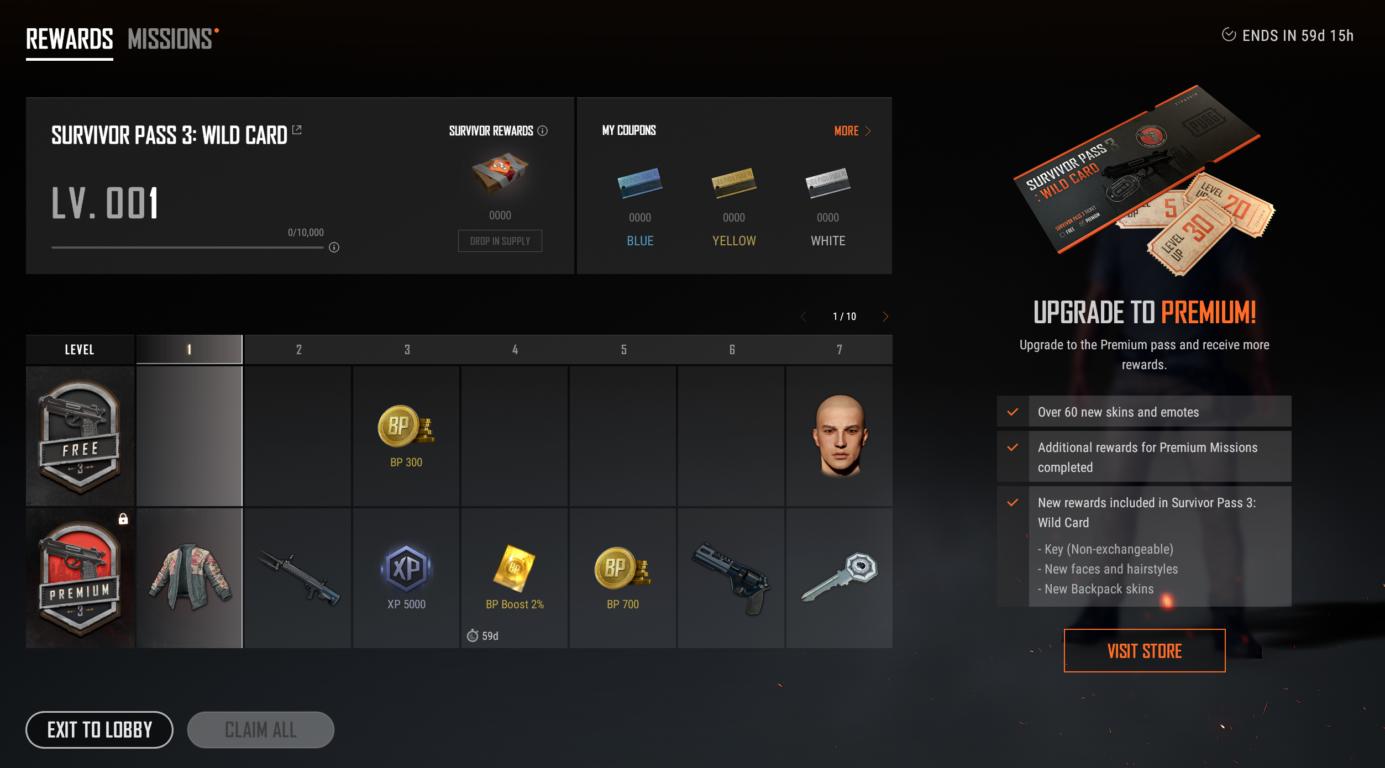 Pubg Test Server Update 27 Adds Mp5k Loot Flare Gun Changes